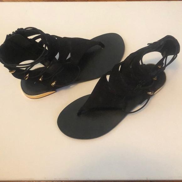 Aldo Shoes - Brand New Aldo Sandals